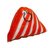 Creative Magic Zipper Colourful Mini Pouch Bag