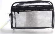 Travel Smart by Conair TS78SK Transparent Sundry Bag