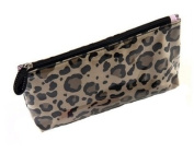 Bella Il Fiore Cosmetic Bag, Classic Leopard, 90ml