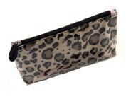 Bella Il Fiore Cosmetic Bag, Classic Leopard, 90ml