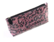 Bella Il Fiore Cosmetic Bag, Pink Leopard, 90ml
