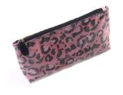 Bella Il Fiore Cosmetic Bag, Pink Leopard, 90ml