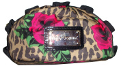 Women's/Girl's Betsey Johnson Small Cosmetic/Make-up Bag