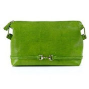 Toss Designs Uptown Cosmetic Bag - Monaco Green