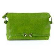 Toss Designs Uptown Cosmetic Bag - Monaco Green