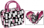 Cris Notti Pink Windows Beauty Case