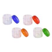 Sprayco 60ml Clear Jar,