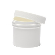 Plastic Ointment Jars With Lids 60ml 10/pkg