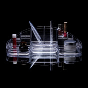 Lumsing Top Quality Acrylic Cosmetic Organiser
