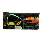 Blue Q Recycled Pencil Case - Plumage