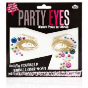 Party Eyes - Multi Colour