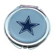 Dallas Cowboys - NFL Team Compact Mirror