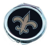 New Orleans Saints - NFL Team Compact Mirror