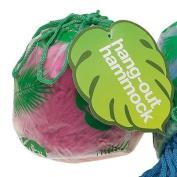 Hangout Hammock Pink