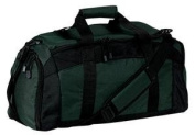 Joe's USA - Gym Bag Duffle Workout Sport Bag - Hunter