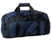 Joe's USA - Gym Bag Duffle Workout Sport Bag - Navy