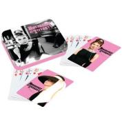 Audrey Hepburn® Playing Card Gift Set