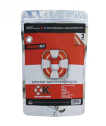 Portable 72 Hour Disaster Relief Hygiene Kit