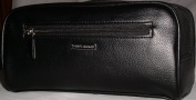 Tommy Hilfiger Zip Top Travel Toiletry Bag