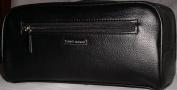 Tommy Hilfiger Zip Top Travel Toiletry Bag