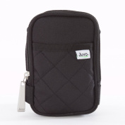 Juvo Products CC201 Crutch Caddy, Black