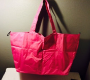 BLOOMINGDALE'S Tote Bag PINK Beauty Ben