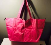 BLOOMINGDALE'S Tote Bag PINK Beauty Ben