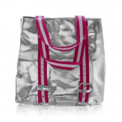 Model Co Sun Bag Silver