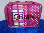 """Caboodles """"Bling Thing"""" - Four Bags in One"""