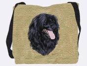 Portuguese Water Dog Tote Bag - 17 x 17 Tote Bag