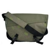 Pets Messenger Bag Olive Cat