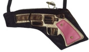 PINK Gunslinger Handgun Bag