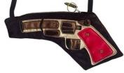 RED Gunslinger Handgun Bag