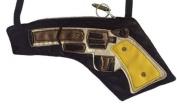 YELLOW Gunslinger Handgun Bag