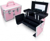 Seya Pink Studio Case