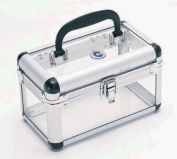 TZ Case Beauty Case - Clear