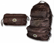 Sacs Of Life Backpacker Earth, Dark Brown
