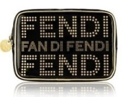Fendi Fan Di Fendi Beauty Pouch