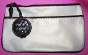 BOTTEGA VENETA Signature Pouch / Clutch with Mirror, NEW