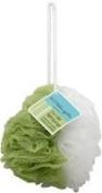 Body Benefits 2-in-1 Net Bath Sponge 1 ea