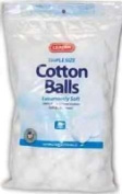 Leader Cotton Balls, Sterile 130 Ea