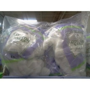 Berkley & Jensen Cotton Balls 4/100 Count, Total 400 Count