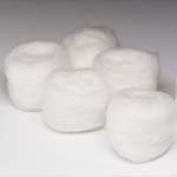 Moore Medical Cotton Balls Medium Sterile - Box of 500