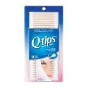 Q-Tips Cotton Swabs -- 375 Swabs