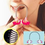 Facial Hair Threading Tool