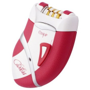Emjoi Gently Gold Caress Rechargeable Hair Remover System