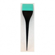 "SPRUSH 2-1/8\"" Aqua Hair Colouring Brush (Model"