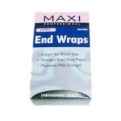 MAXI Professional Jumbo End Wrap (Model