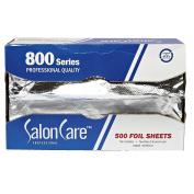 Salon Care Foil Sheets