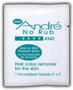 Andre No Rub #342 Individual Foil Pack